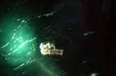 Tàu chở hàng Triều Tiên chìm ở ngoài khơi Hàn Quốc