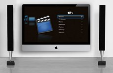 Apple đang thử nghiệm màn hình OLED 65-inch cho iTV