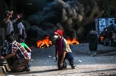 Ai Cập bỏ tù gần 120 người ủng hộ cựu Tổng thống Morsi