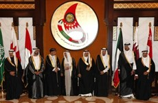 Vùng Vịnh giải quyết bất đồng về Anh em Hồi giáo Ai Cập