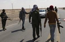 Libya: Thêm một nhà ngoại giao bị bắt cóc tại Tripoli