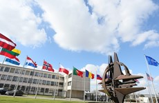 [Infographics] Tổng hợp về lực lượng của NATO tại châu Âu