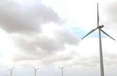 Trạm phong điện lớn nhất châu Phi đi vào hoạt động
