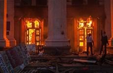 Mỹ: Không có chứng cứ Nga dính líu thảm kịch Odessa