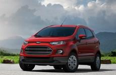 Doanh số của Ford Philippines tăng kỷ lục trong tháng Tư