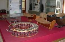 Sưu tầm 326 hiện vật cổ về đời sống của đồng bào Khmer