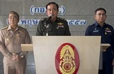 Tư lệnh Lục quân Thái hối thúc các bên đàm phán tìm lối thoát