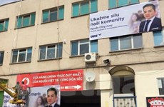 Cộng đồng người Việt ở Séc - thành công từ thế hệ thứ hai