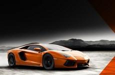 Lamborghini mở đại lý phân phối đầu tiên tại Việt Nam