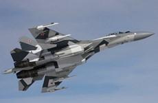 Nga, Trung Quốc đàm phán về hợp đồng mua Su-35 và S-400