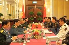 Shangri-La 13: Việt Nam khẳng định luôn theo đuổi hòa bình
