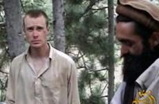 Taliban thả tự do cho binh sỹ Mỹ sau 5 năm giam giữ