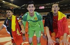 """Đội tuyển Bỉ sẽ trở thành """"ngựa ô"""" sau cuộc đại cách mạng?"""