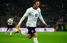 """Năm ngôi sao đáng xem nhất Bảng """"tử thần"""" tại World Cup 2014"""