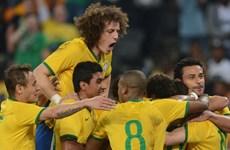 Trận khai mạc World Cup Brazil-Croatia: Sức ép của sự kỳ vọng