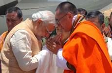Ấn Độ và Bhutan tăng cường hợp tác trên nhiều lĩnh vực