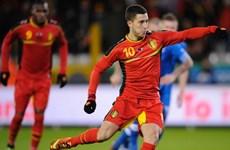 """Trận Bỉ-Algeria: """"Quỷ Đỏ"""" tái xuất, liệu có lợi hại hơn xưa"""