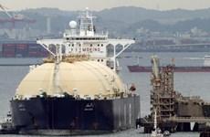 Nhật Bản: Thâm hụt thương mại trong tháng Năm giảm 8,3%
