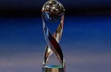 FIFA sẽ dành 38 triệu USD cho Ấn Độ tổ chức U-17 World Cup