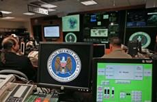Hạ viện Mỹ thông qua dự luật hạn chế quyền lực của NSA
