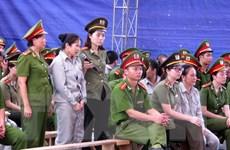Tuyên 52 năm tù trong vụ án ma túy lớn nhất Hà Giang từ 2009