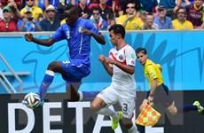 Lượt trận cuối bảng D: Ngày buồn của các đội bóng châu Âu?
