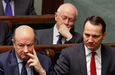 [Video] Ba Lan lên án hành động nghe lén quan chức cấp cao
