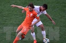 Cuộc đấu giữa các đội châu Âu và Nam Mỹ mới chỉ bắt đầu
