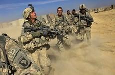 Mỹ triển khai thêm 200 binh sỹ tới Iraq bảo vệ Đại sứ quán