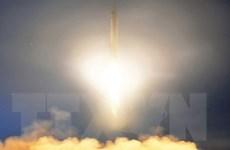 Nhật-Triều bất đồng về vụ Bình Nhưỡng phóng tên lửa đạn đạo