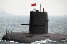 Hải quân Trung Quốc đầu tư mạnh cho tàu ngầm hạt nhân tấn công