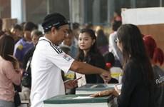Ủy ban Bầu cử Thái Lan đề xuất cơ chế bầu cử mới