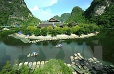 [Photo] Tràng An - Di sản thế giới hỗn hợp đầu tiên của Việt Nam