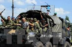 Khả năng đàm phán về lệnh ngừng bắn mới ở miền Đông Ukraine