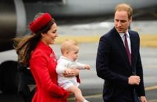 Vợ chồng Hoàng tử William chuẩn bị đón em bé thứ hai?