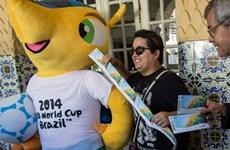 """Quan chức Argentina thừa nhận bán vé """"thừa"""" tại World Cup"""