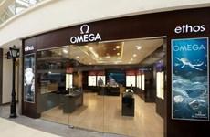 Tập đoàn đồng hồ Thụy Sĩ Swatch dự định mở cửa hàng ở Ấn Độ