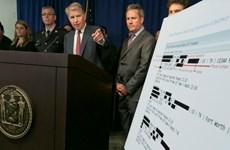 Bắt giữ nhóm tội phạm làm giả vé điện tử tại các sự kiện lớn