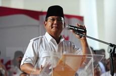 Ứng viên tổng thống Indonesia Subianto kiện gian lận bầu cử