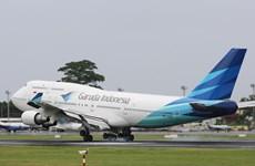 Garuda Indonesia hủy kế hoạch mở rộng đường bay vì thua lỗ