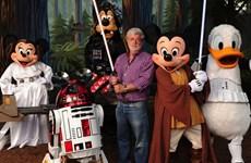"""Disney dự định đưa """"Star Wars"""" vào các công viên giải trí"""