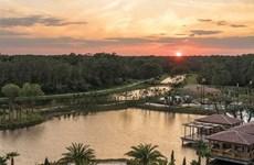 Khách sạn Four Seasons mở cửa tại Walt Disney World ở Florida