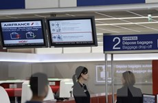 Thủ tướng Pháp yêu cầu chấm dứt đình công tại Air France