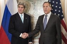 Ngoại trưởng Lavrov: Nga sẵn sàng hợp tác bình đẳng với Mỹ