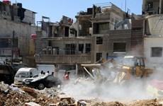 Đánh bom liều chết tại Yemen, hàng chục người thương vong