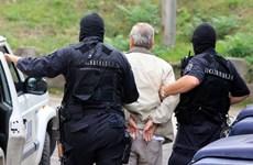 Macedonia xét xử vụ án gián điệp lớn nhất từ trước đến nay