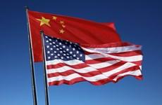 IMF: Trung Quốc vượt Mỹ thành nền kinh tế lớn nhất thế giới