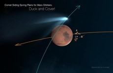 Trái Đất đón chờ cảnh tượng thiên văn triệu năm có một