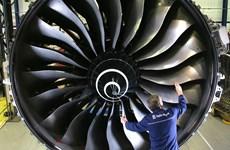 Rolls Royce dự đoán tình hình kinh doanh ảm đạm năm 2015