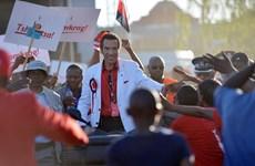 Botswana: Tổng thống Ian Khama tái đắc cử nhiệm kỳ hai